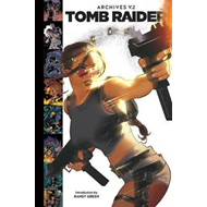 Tomb Raider Archives Volume 2 (BOK)