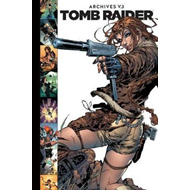 Tomb Raider Archives Volume 3 (BOK)