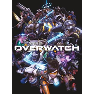 Art Of Overwatch (BOK)