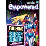Empowered Volume 10 (BOK)