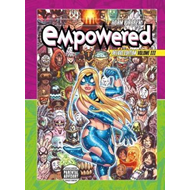 Empowered Deluxe Edition Volume 3 (BOK)