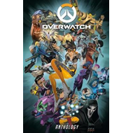 Overwatch: Anthology Volume 1 (BOK)