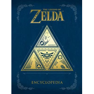 Produktbilde for Legend Of Zelda Encyclopedia (BOK)