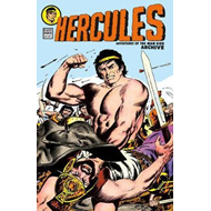 Hercules: Adventures Of The Man-god Archive (BOK)