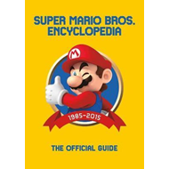 Super Mario Encyclopedia (BOK)