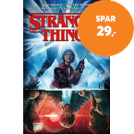 Produktbilde for Stranger Things: The Other Side (graphic Novel) (BOK)
