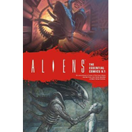 Aliens: The Essential Comics Volume 1 (BOK)