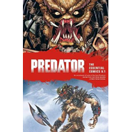 Predator: The Essential Comics Volume 1 (BOK)