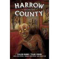 Produktbilde for Harrow County Library Edition Volume 2 (BOK)