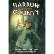 Produktbilde for Harrow County Library Edition Volume 3 (BOK)