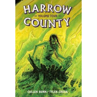 Produktbilde for Harrow County Library Edition Volume 4 (BOK)
