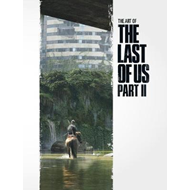 Produktbilde for Art Of The Last Of Us Part Ii (BOK)
