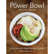 Power Bowl Recipe Book (BOK)