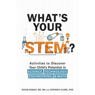 What's Your STEM? (BOK)