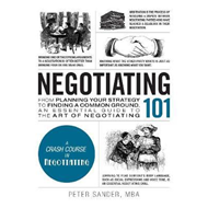 Negotiating 101 (BOK)