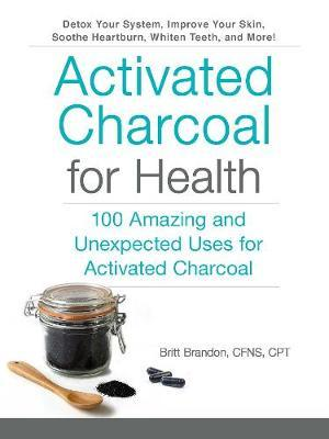 Activated Charcoal for Health (BOK)