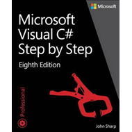 Microsoft Visual C# Step by Step (BOK)