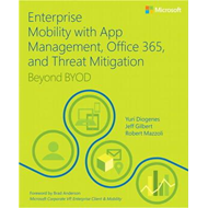 Enterprise Mobility with App Management, Office 365, and Thr (BOK)