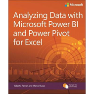 Analyzing Data with Power BI and Power Pivot for Excel (BOK)