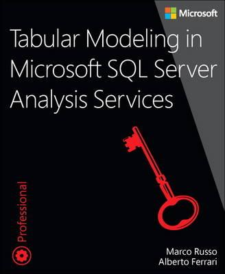 Tabular Modeling in Microsoft SQL Server Analysis Services (BOK)
