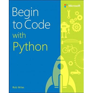 Begin to Code with Python (BOK)