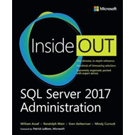 SQL Server 2017 Administration Inside Out (BOK)