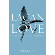 Lacan on Love (BOK)