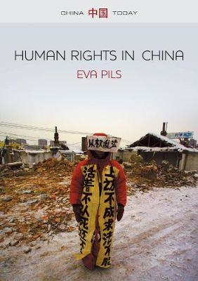 Human Rights in China (BOK)