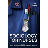 Sociology for Nurses (BOK)
