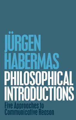 Philosophical Introductions (BOK)