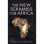New Scramble for Africa 2E (BOK)