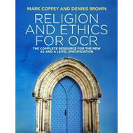 Religion and Ethics for OCR (BOK)