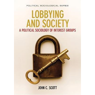 Lobbying and Society (BOK)