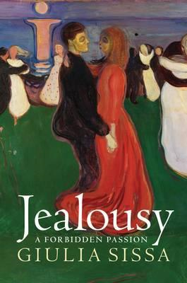 Jealousy: A Forbidden Passion (BOK)