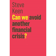 Can We Avoid Another Financial Crisis? (BOK)