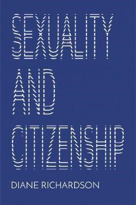 Sexuality and Citizenship (BOK)
