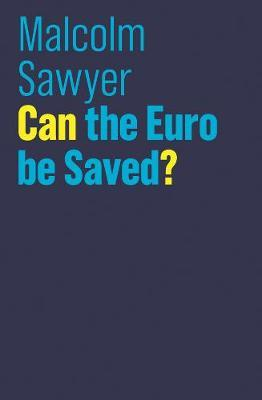 Can the Euro be Saved? (BOK)