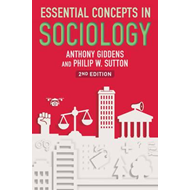 Essential Concepts in Sociology, 2nd Edition (BOK)