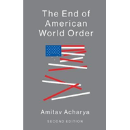 End of American World Order (BOK)