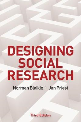 Designing Social Research (BOK)