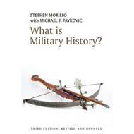 What is Military History? (BOK)