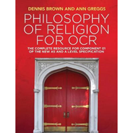 Philosophy of Religion for OCR (BOK)