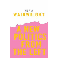 New Politics from the Left (BOK)