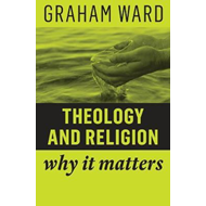 Theology and Religion (BOK)