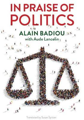 In Praise of Politics (BOK)