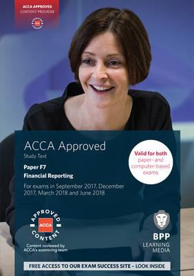 ACCA F7 Financial Reporting (BOK)