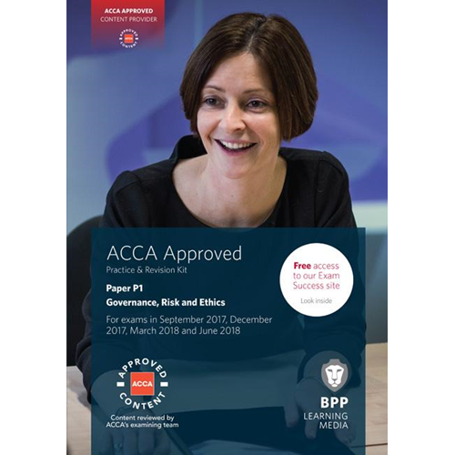 ACCA P1 Governance, Risk and Ethics (BOK)