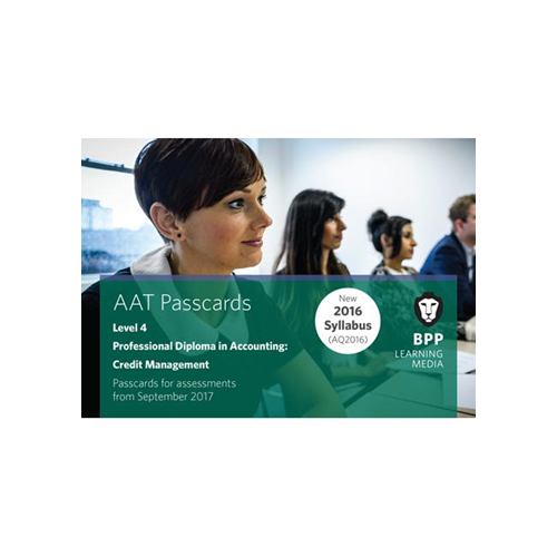 AAT Credit Management (BOK)
