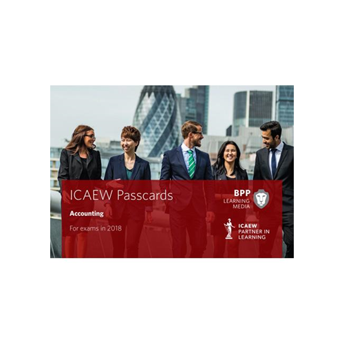 ICAEW Accounting (BOK)