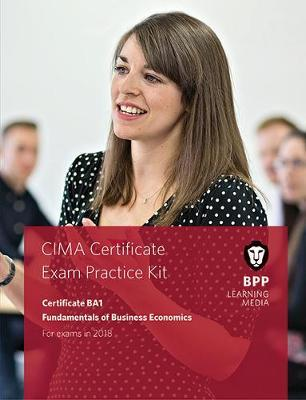CIMA BA1 Fundamentals of Business Economics (BOK)